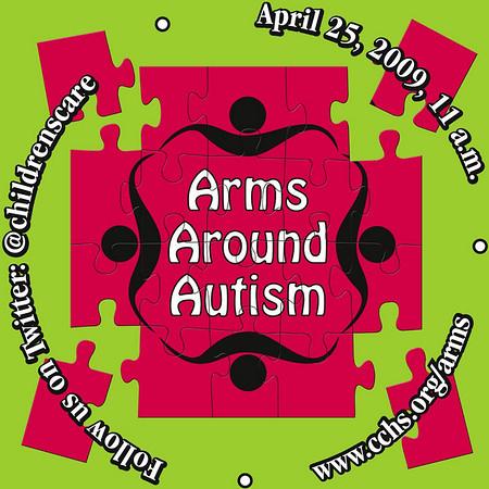 Arms Around Autism 2009