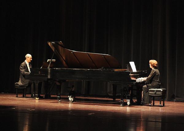 Doctors in Recital 2009